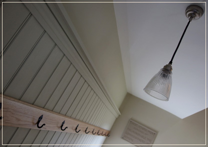 Painters and Decorators West Sussex Surrey wallpapering furniture kitchens bespoke renovations - Little Orchard Interiors